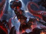 Top 5 Builds for Illaoi