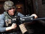 light machine gun, top 5, modern warfare, first person shooter