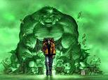 Hulk Powers
