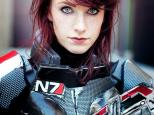 best mass effect cosplays
