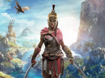 Assassin's Creed Odyssey Best Armor