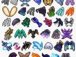 Terraria Best Wings