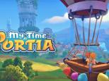 My Time at Portia Best Husband