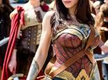 50 Best Wonder Woman Cosplays