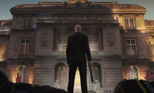 Games Like Hitman.