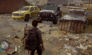 State of Decay 2 Best Vehicles