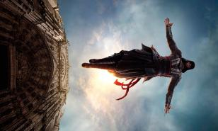 Movies Like Assassin's Creed