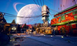 Games Like The Outer Worlds