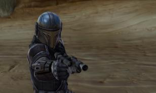 SWTOR Best Armor for Bounty Hunter
