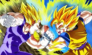 best dbz fights