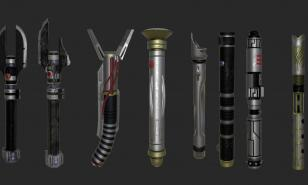 SWTOR Best Lightsabers