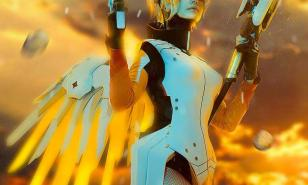 The 37 Hottest Mercy Cosplays Ever