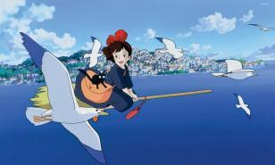 best Studio Ghibli Anime