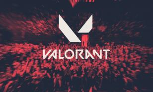 Valorant 2020 FPS games