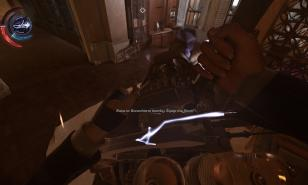 Dishonored 2 Best Difficulty