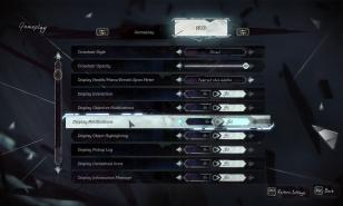 Dishonored 2 Best Settings