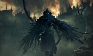 Bloodborne Best Armor