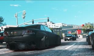 GTA online Best Sports Cars