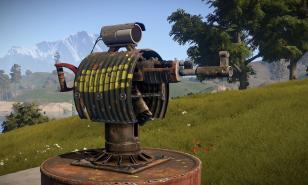 Rust Best Auto Turret Guns