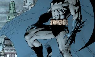 best batman comics