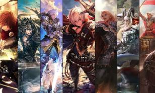 Shadowverse Best Swordcraft Decks