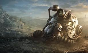 The best Armor in Fallout 76