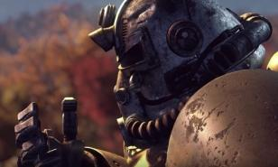 Fallout 76 Best Power Armor