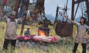 Fallout 76 best food items