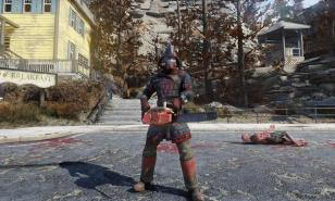 Fallout 76 Best Melee Builds