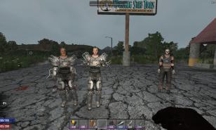 7 days to die best armor