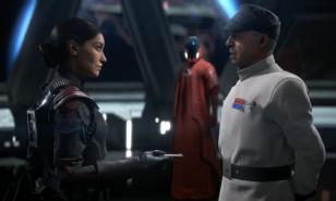 SWBF2 Best Officer Builds