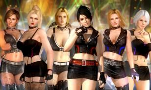10 Hottest Video Games Babes of 2015