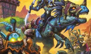 World of Warcraft: 10 Most Epic Ground Mounts You Should Have