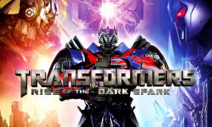 5 Best Transformers Games for PC