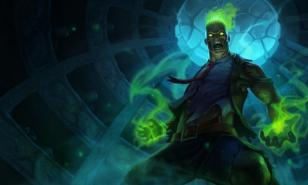 10 Noob Mistakes in League of Legends