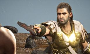 AC Odyssey Best Build