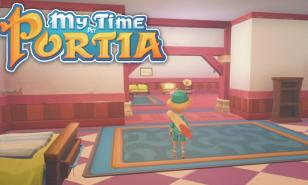 My Time at Portia Best Accessories