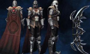 Star Trek Online Best Armor