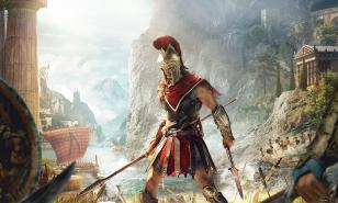 Assassin's Creed: Odyssey Best Difficulty