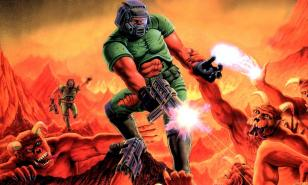 All Doom Games, doom franchise
