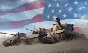 World of Tanks Best American Tanks