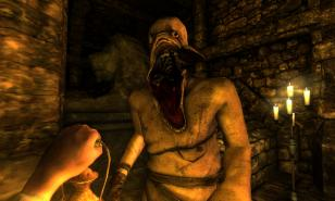 Games Like Amnesia: The Dark Descent