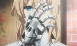 Anime with Nice Graphics, Anime with good Graphics