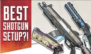 Apex Legends Best Shotgun