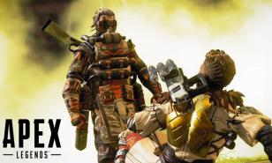 Apex Legends Best Finishers