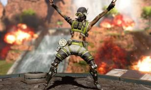 Apex Legends Best Settings