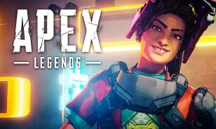 Apex Legends XP Boost