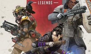 Apex Legends Best Visibility Settings
