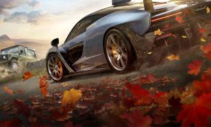 Games Like Forza Horizon