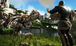 Ark Survival evolved Best Tames